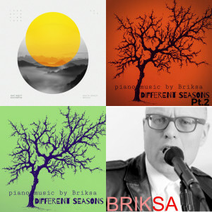 Сергей Брикса singles & EP