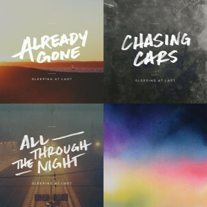 Sleeping At Last singles & EP