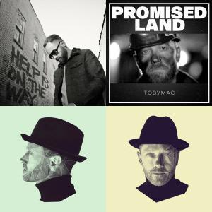 TobyMac singles & EP