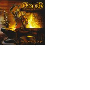 Oskord singles & EP