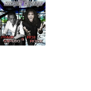 Rob Rock singles & EP