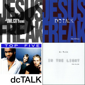 DC Talk singles & EP