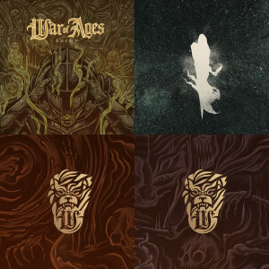 War Of Ages singles & EP