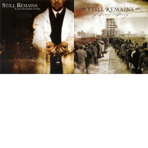 Still Remains singles & EP