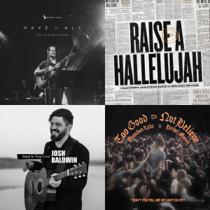 Bethel Music singles & EP